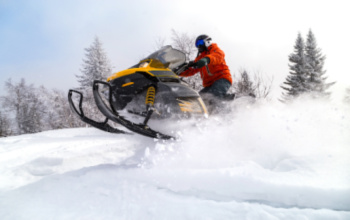 Snowmobiling in Minnesota: What you need to know