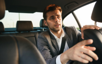 What to Do If You've Been Injured as a Passenger in a Car Accident