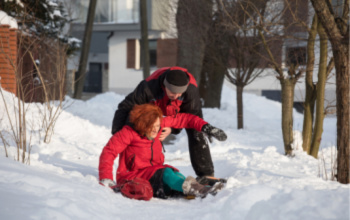 Common Winter Injuries and How to Avoid Them