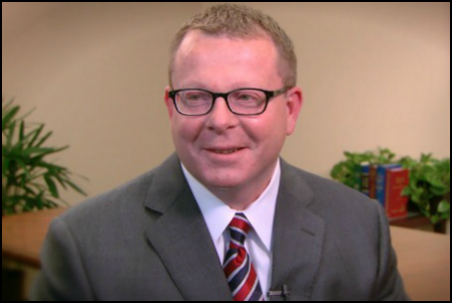 Meet Personal Injury Attorney Cory Whalen
