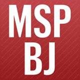 Business Journal, by Jennifer Niemela