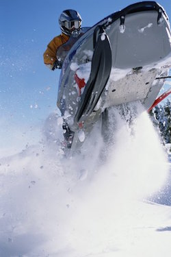 Snowmobile Safety Lawyers